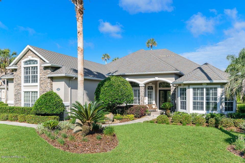 389 CLEARWATER DR PONTE VEDRA BEACH - 1