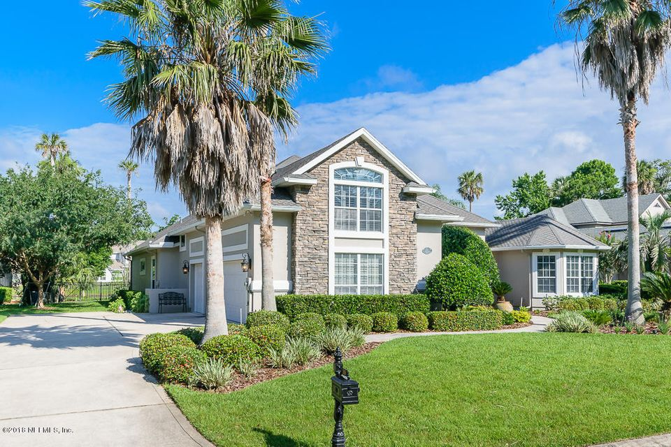 389 CLEARWATER DR PONTE VEDRA BEACH - 2