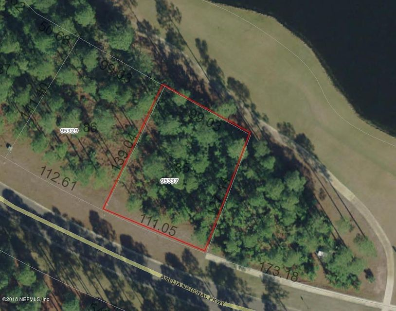 95337 AMELIA NATIONAL,FERNANDINA BEACH,FLORIDA 32034,Vacant land,AMELIA NATIONAL,941477