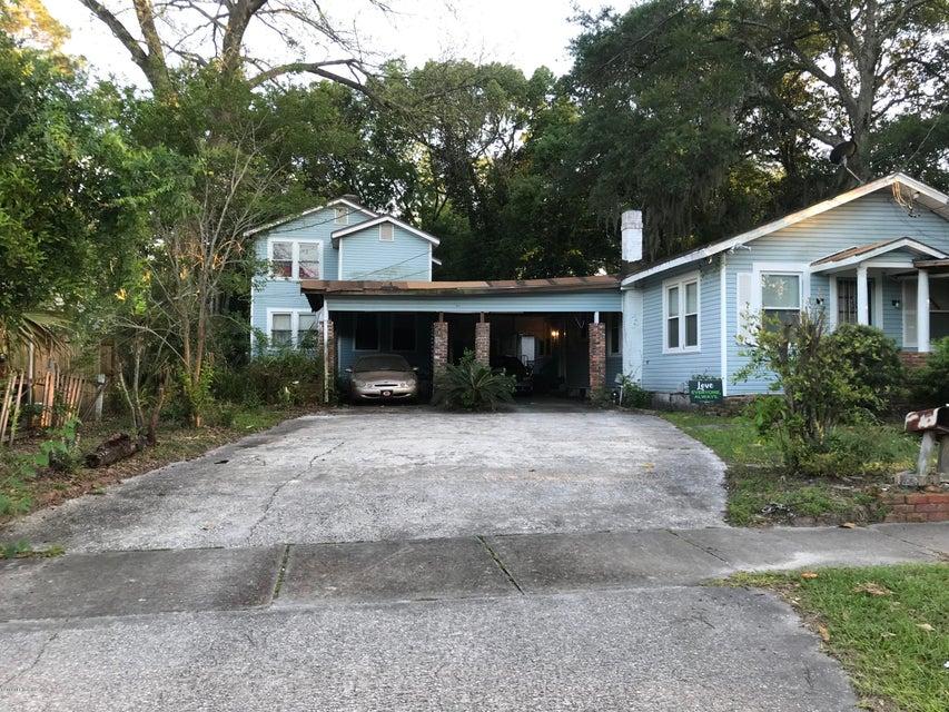 144 41ST,JACKSONVILLE,FLORIDA 32206,5 Bedrooms Bedrooms,4 BathroomsBathrooms,Single family,41ST,941720