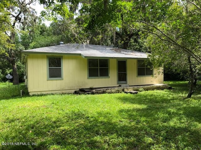 Green Cove Springs, FL 1 Bedroom Home For Sale