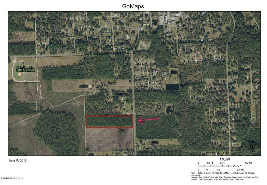COUNTY ROAD 108,HILLIARD,FLORIDA 32046,Vacant land,COUNTY ROAD 108,941481