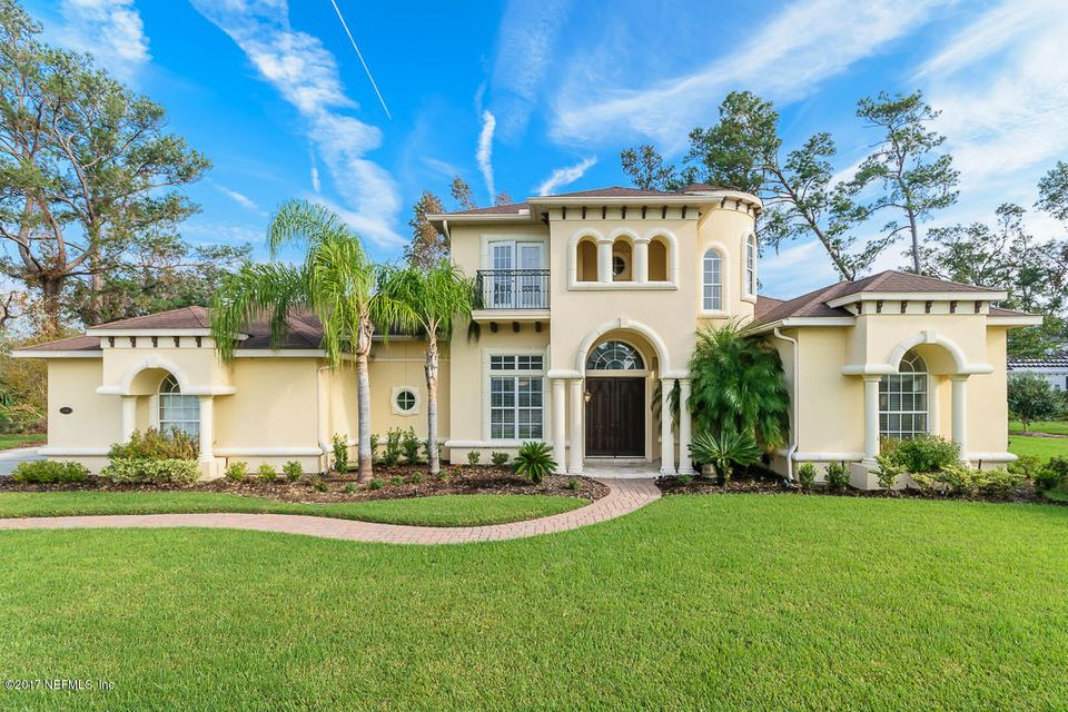 136 STRONG BRANCH DR PONTE VEDRA BEACH - 1
