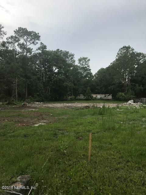 10536 MCLAURIN,JACKSONVILLE,FLORIDA 32256,Vacant land,MCLAURIN,941638