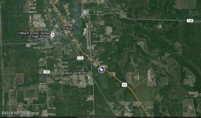 550901 US HIGHWAY 1,HILLIARD,FLORIDA 32046,Vacant land,US HIGHWAY 1,941681