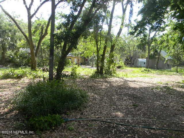 21 DAVIS- ST AUGUSTINE- FLORIDA 32084, ,Vacant land,For sale,DAVIS,941692