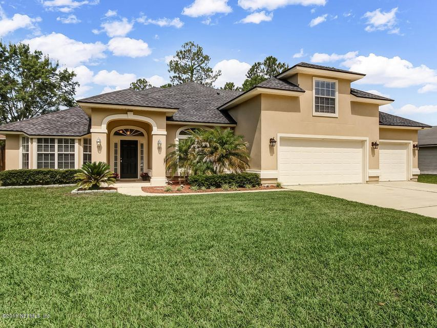 307 PARKE VIEW, JACKSONVILLE, FLORIDA 32259, 5 Bedrooms Bedrooms, ,2 BathroomsBathrooms,Residential - single family,For sale,PARKE VIEW,941976