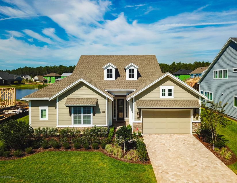 499 SPANISH CREEK DR PONTE VEDRA - 1