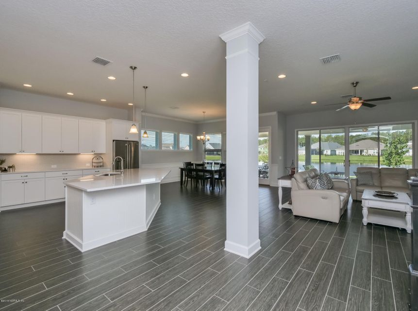 499 SPANISH CREEK DR PONTE VEDRA - 4
