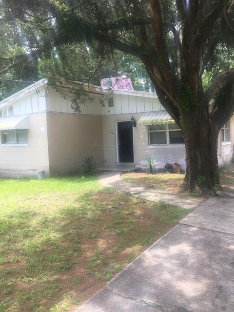 4646 EFFINGHAM, JACKSONVILLE, FLORIDA 32208, 3 Bedrooms Bedrooms, ,1 BathroomBathrooms,Residential - single family,For sale,EFFINGHAM,942085