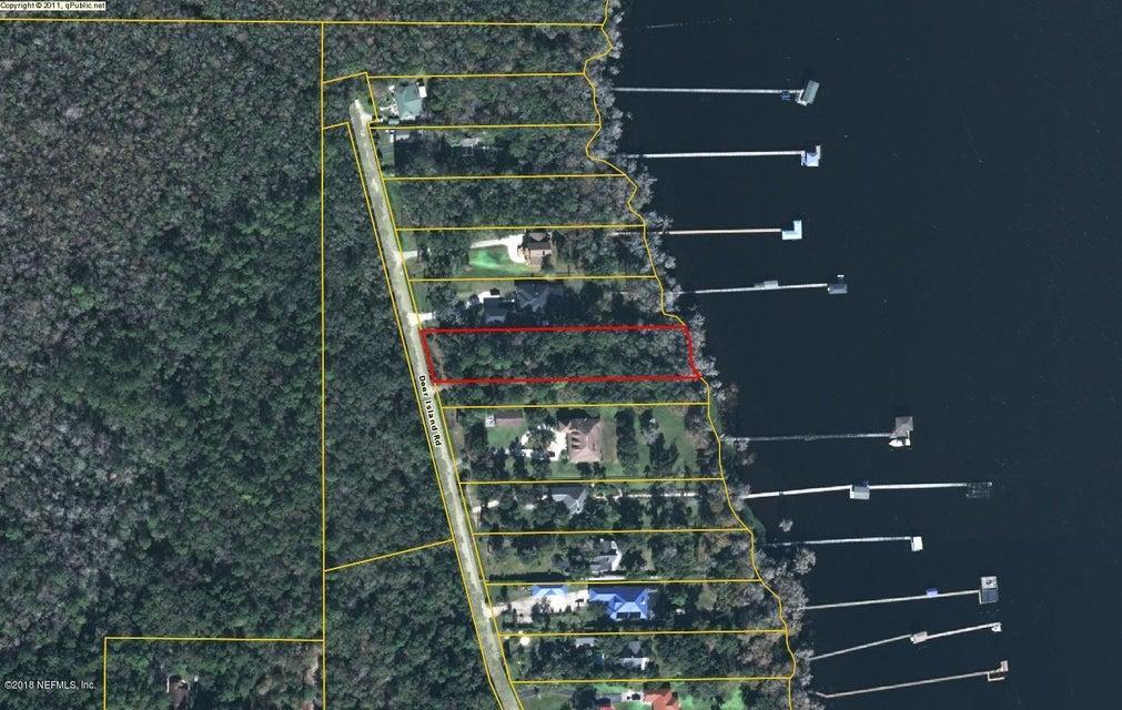 LOT 26 DEER ISLAND,GREEN COVE SPRINGS,FLORIDA 32043,Vacant land,DEER ISLAND,942174