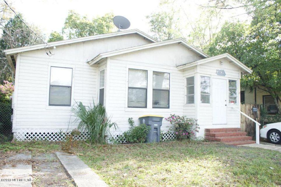 3022 RAYFORD,JACKSONVILLE,FLORIDA 32205,2 Bedrooms Bedrooms,1 BathroomBathrooms,Single family,RAYFORD,942258