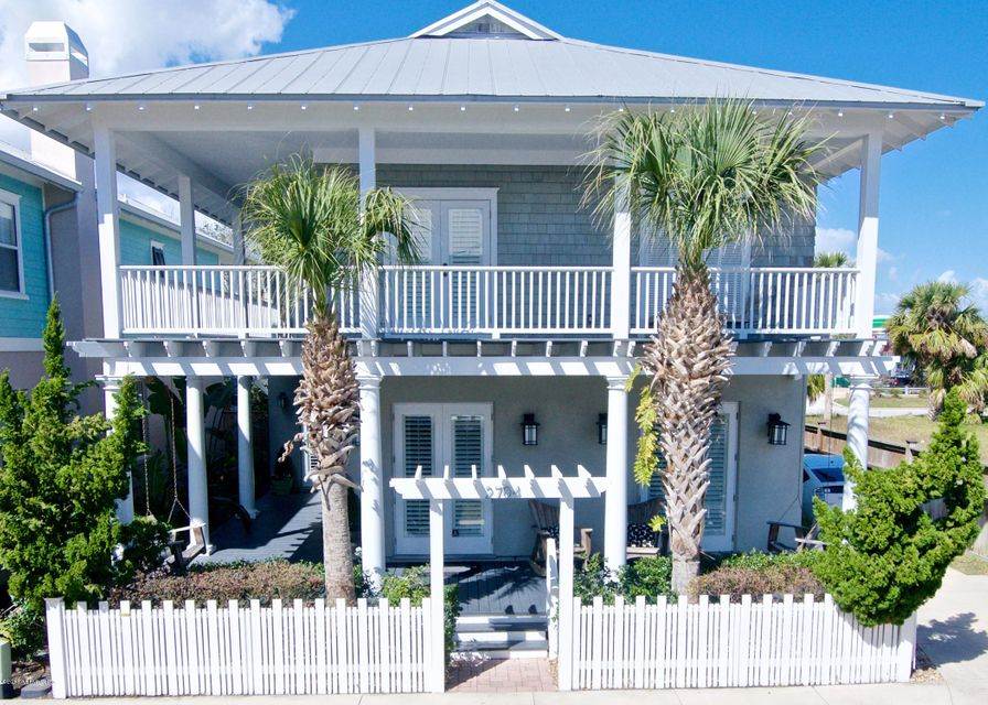 2704 ABACO, JACKSONVILLE BEACH, FLORIDA 32250, 4 Bedrooms Bedrooms, ,3 BathroomsBathrooms,Residential - single family,For sale,ABACO,942215