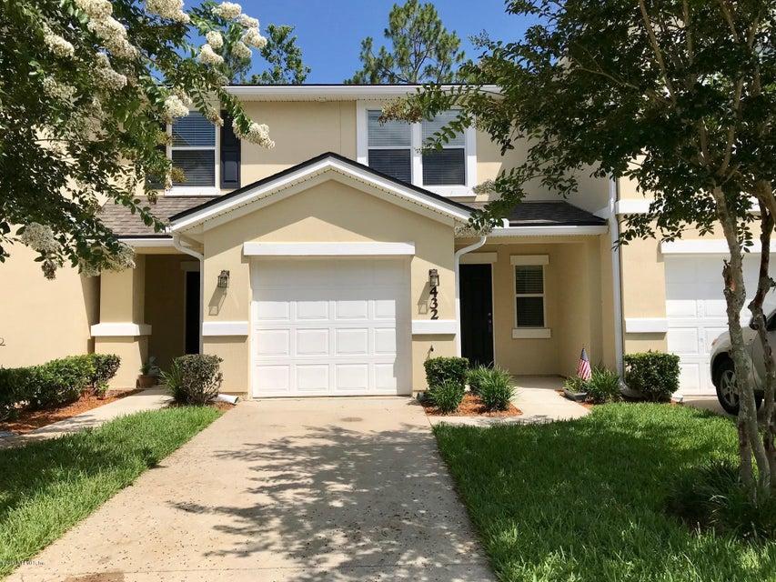 432  WALNUT DR, St Johns, Florida