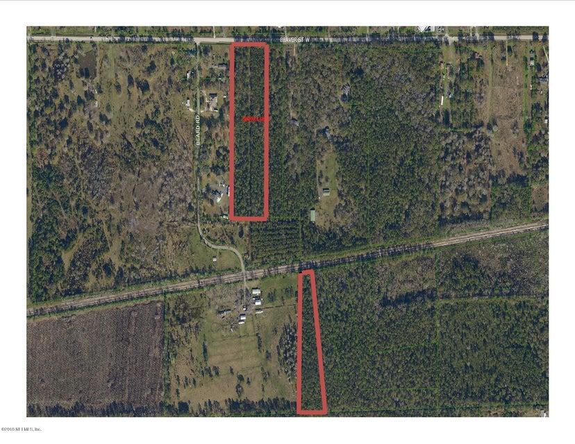 BEAVER, BALDWIN, FLORIDA 32234, ,Vacant land,For sale,BEAVER,896696