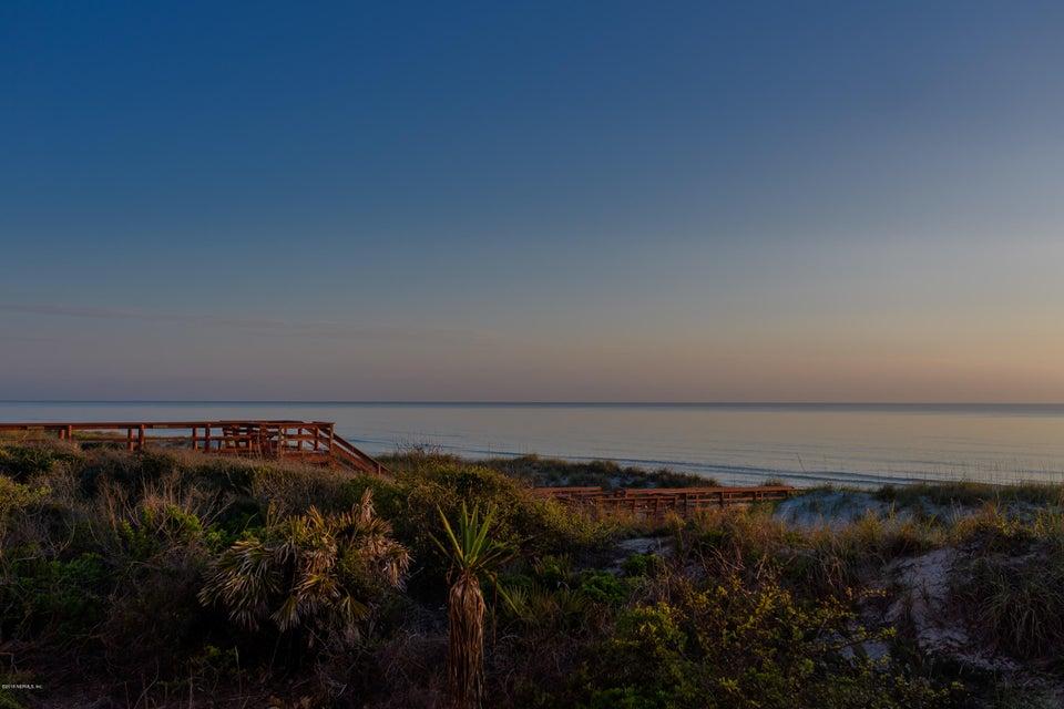 8200 A1A (OCEAN FRONT & GARAGE) ST AUGUSTINE - 40