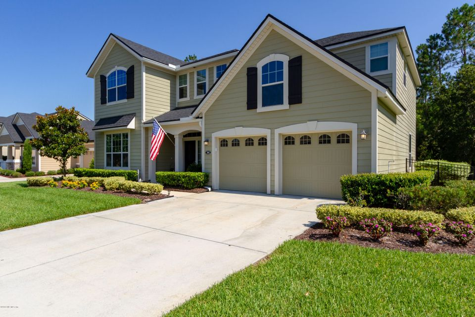 282 WILLOW WINDS PKWY ST JOHNS - 3