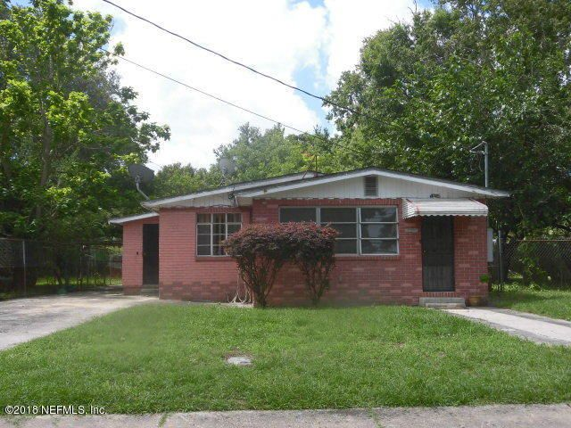 1864 44TH,JACKSONVILLE,FLORIDA 32209,3 Bedrooms Bedrooms,1 BathroomBathrooms,Single family,44TH,942716
