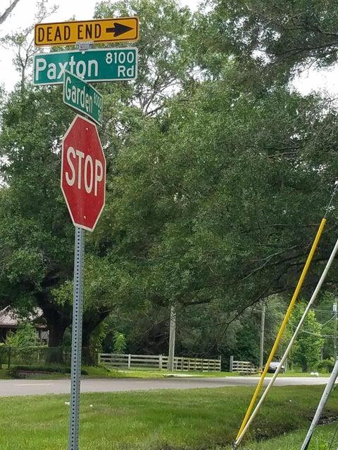 10039 PAXTON,JACKSONVILLE,FLORIDA 32219,Vacant land,PAXTON,942585