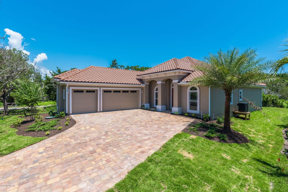 115 SPOONBILL POINT CT ST AUGUSTINE - 46