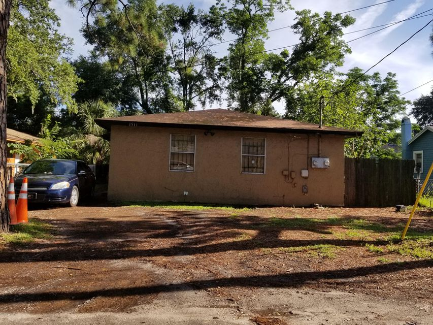 1511 19TH,JACKSONVILLE,FLORIDA 32206,4 Bedrooms Bedrooms,2 BathroomsBathrooms,Commercial,19TH,942876