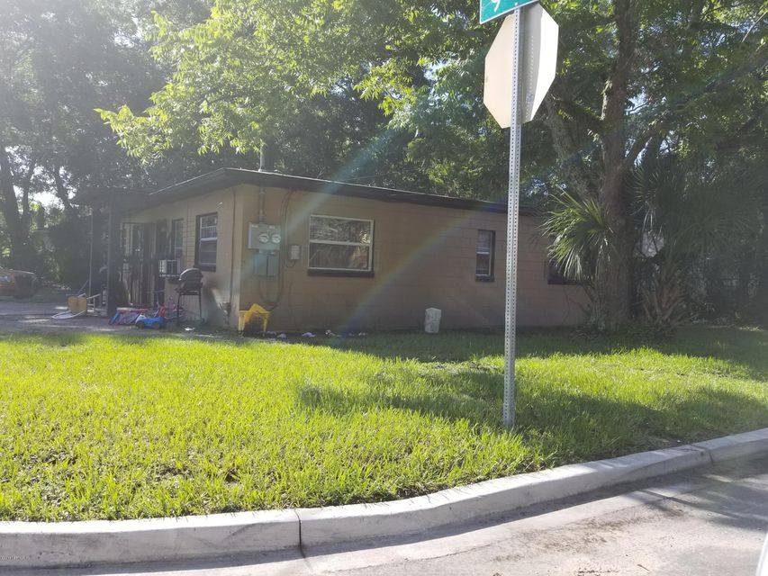 1540 9TH,JACKSONVILLE,FLORIDA 32206,4 Bedrooms Bedrooms,2 BathroomsBathrooms,Commercial,9TH,942911