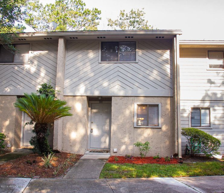 3801 CROWN POINT RD JACKSONVILLE - 1