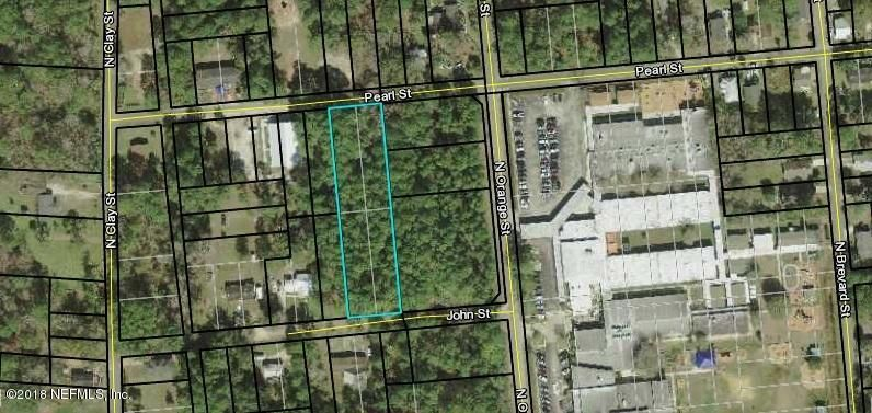 PEARL,ST AUGUSTINE,FLORIDA 32084,Vacant land,PEARL,943170