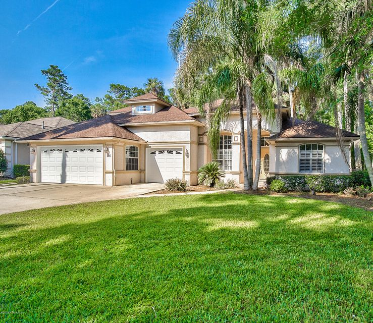 101 OLD MILL CT PONTE VEDRA BEACH - 1