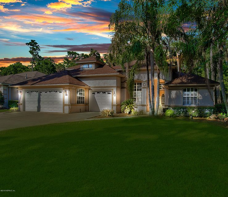 101 OLD MILL CT PONTE VEDRA BEACH - 2
