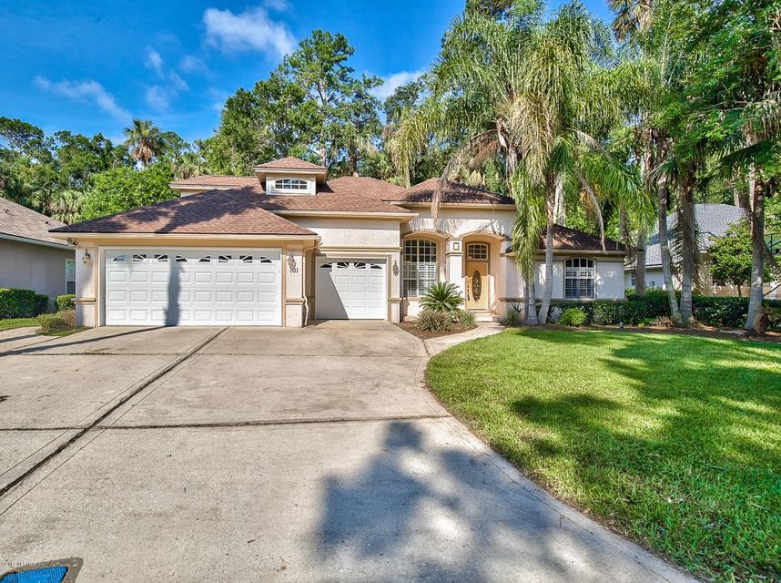 101 OLD MILL CT PONTE VEDRA BEACH - 3