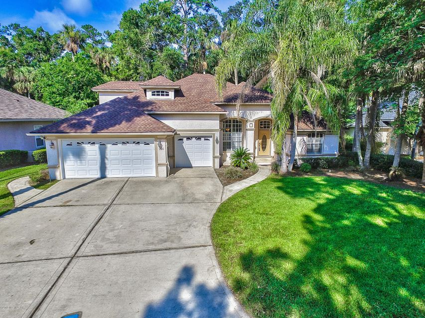 101 OLD MILL CT PONTE VEDRA BEACH - 53