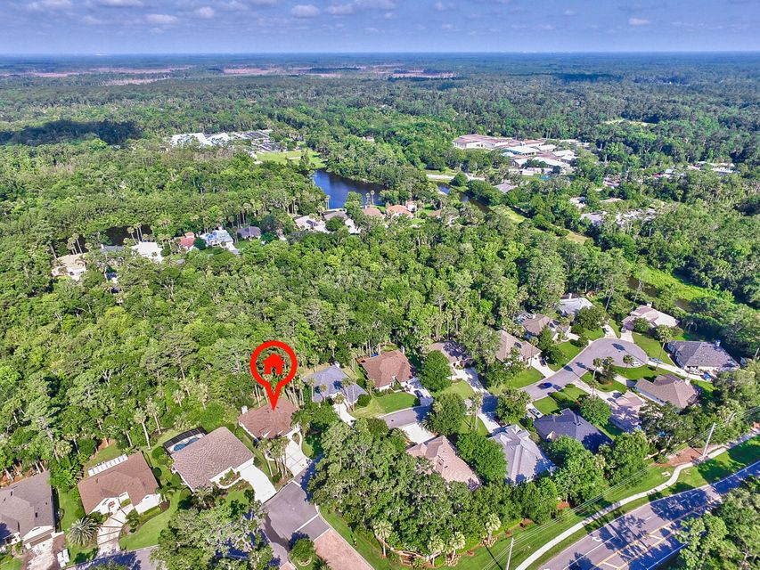 101 OLD MILL CT PONTE VEDRA BEACH - 57