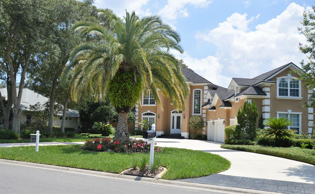 13464 TROON TRACE, JACKSONVILLE, FLORIDA 32225, 4 Bedrooms Bedrooms, ,3 BathroomsBathrooms,Residential - single family,For sale,TROON TRACE,943282