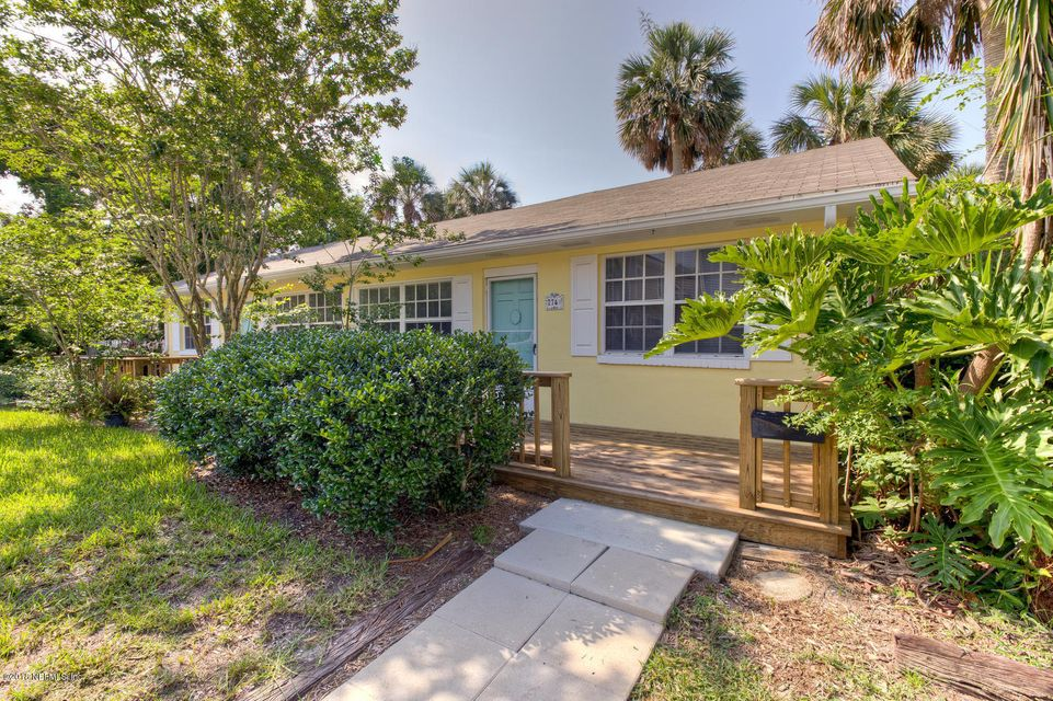 272 3RD,ATLANTIC BEACH,FLORIDA 32233,2 Bedrooms Bedrooms,2 BathroomsBathrooms,Multi family,3RD,943331