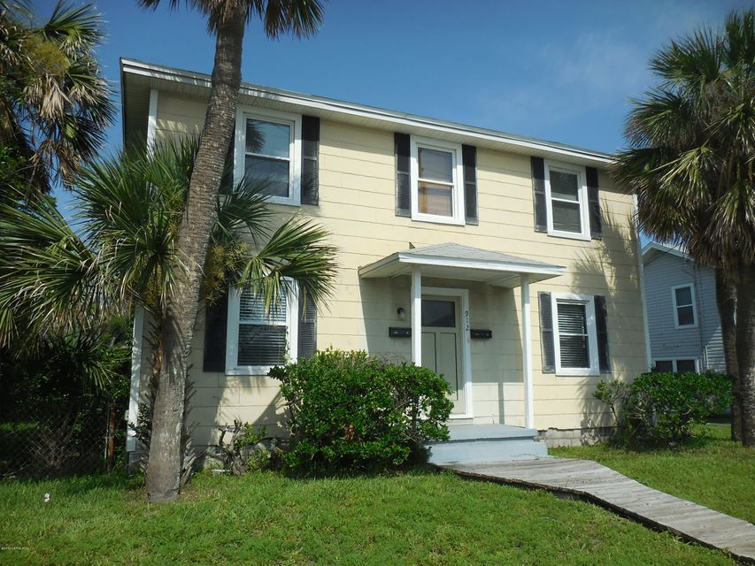 912 4TH,JACKSONVILLE BEACH,FLORIDA 32250,4 Bedrooms Bedrooms,2 BathroomsBathrooms,Multi family,4TH,943327