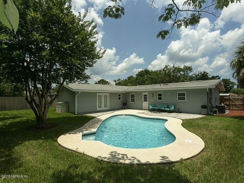 22 SARATOGA, ATLANTIC BEACH, FLORIDA 32233, 4 Bedrooms Bedrooms, ,2 BathroomsBathrooms,Residential - single family,For sale,SARATOGA,943430