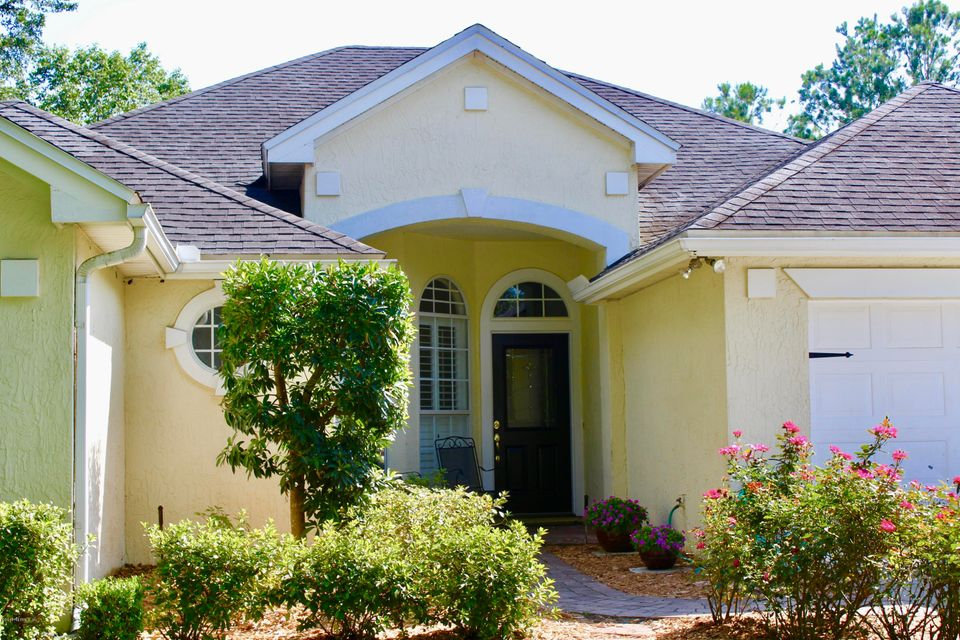 881 SAWYER RUN LN PONTE VEDRA BEACH - 1