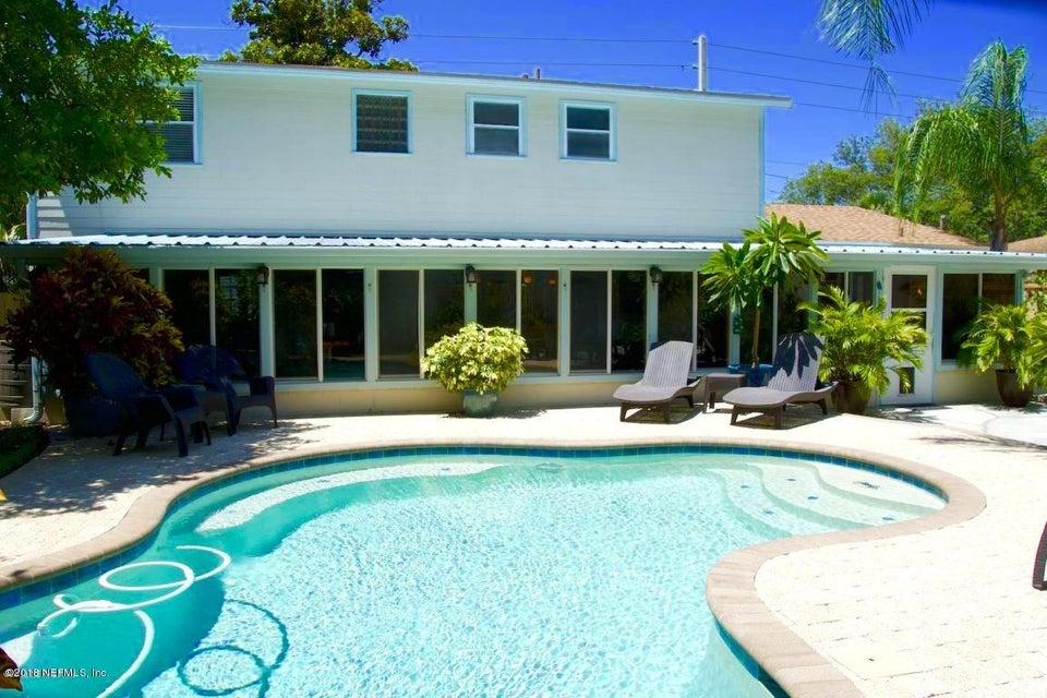 1218 SEABREEZE, JACKSONVILLE BEACH, FLORIDA 32250, 4 Bedrooms Bedrooms, ,2 BathroomsBathrooms,Residential - single family,For sale,SEABREEZE,942505