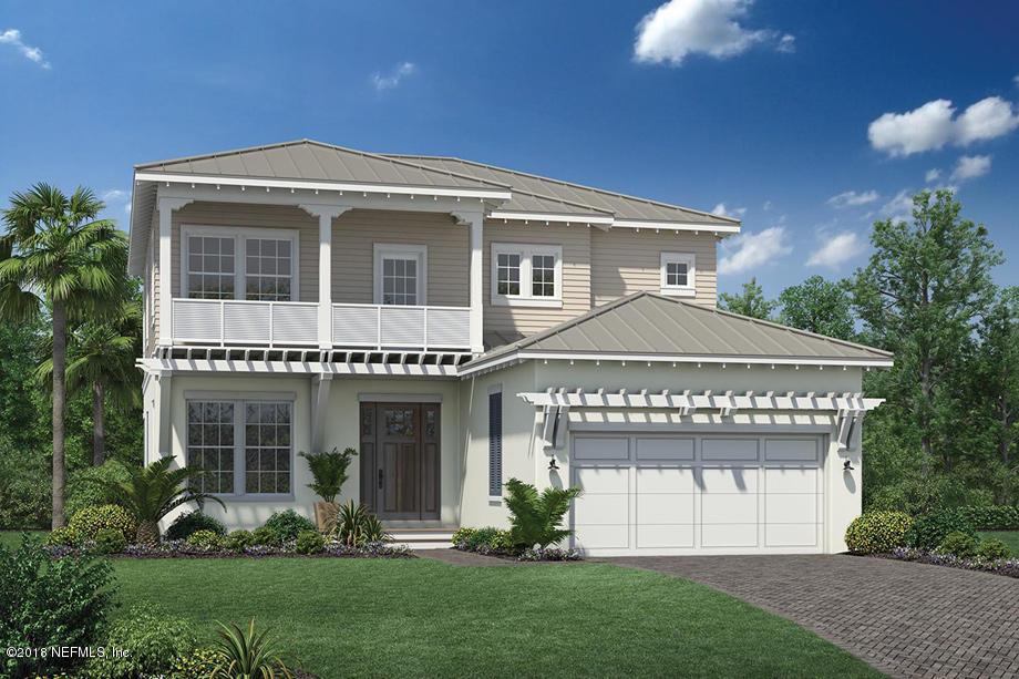 1752 MARITIME OAK, ATLANTIC BEACH, FLORIDA 32233, 5 Bedrooms Bedrooms, ,3 BathroomsBathrooms,Residential - single family,For sale,MARITIME OAK,943756