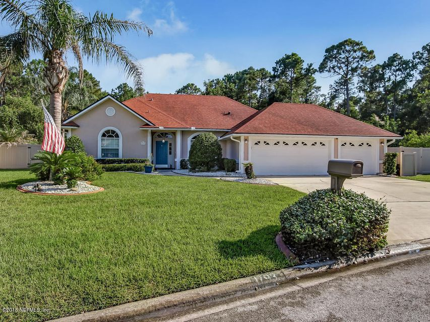 Orange Park, FL 3 Bedroom Home For Sale