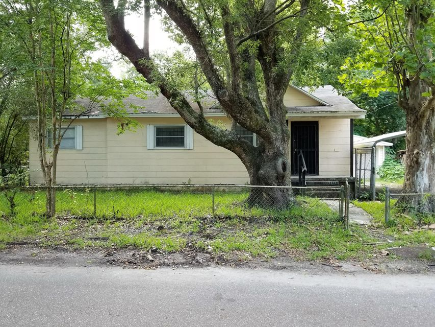 1090 ST CLAIR,JACKSONVILLE,FLORIDA 32254,3 Bedrooms Bedrooms,1 BathroomBathrooms,Single family,ST CLAIR,940766