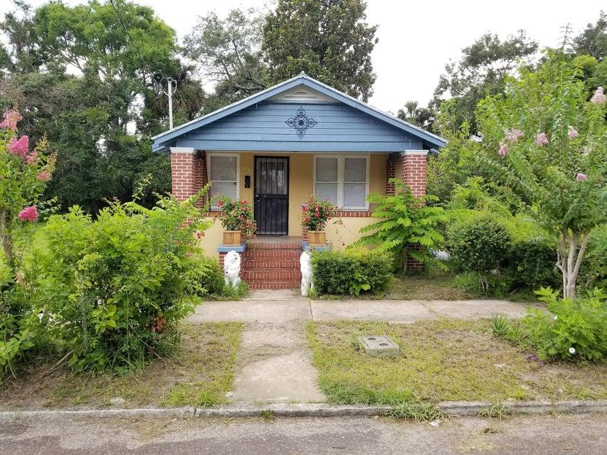 868 IONIA,JACKSONVILLE,FLORIDA 32206,2 Bedrooms Bedrooms,1 BathroomBathrooms,Commercial,IONIA,943943