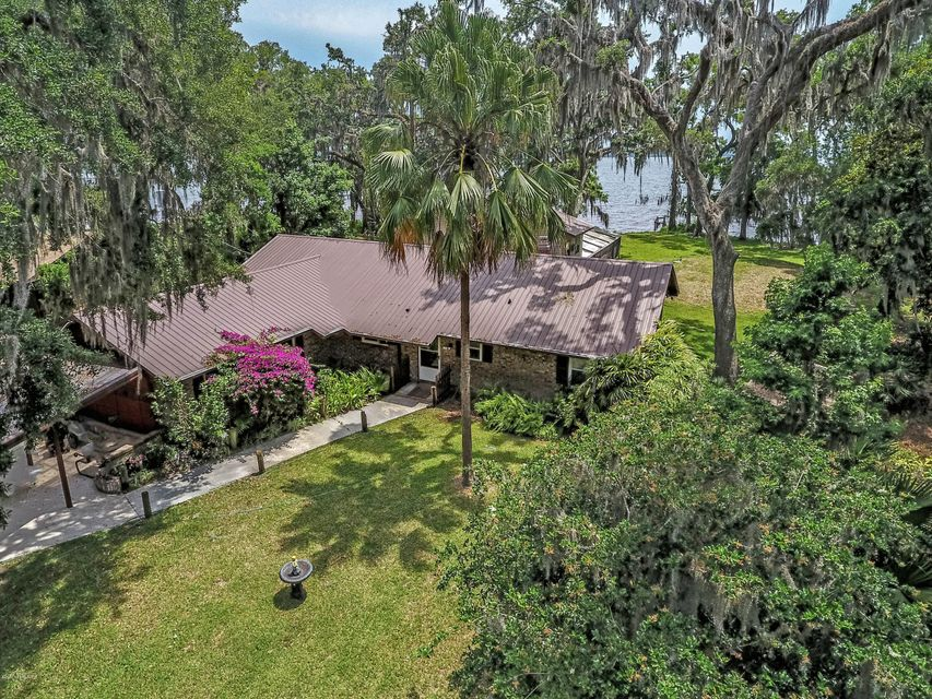 8333 COLEE COVE RD ST AUGUSTINE - 1