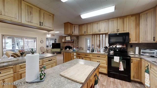 8333 COLEE COVE RD ST AUGUSTINE - 8