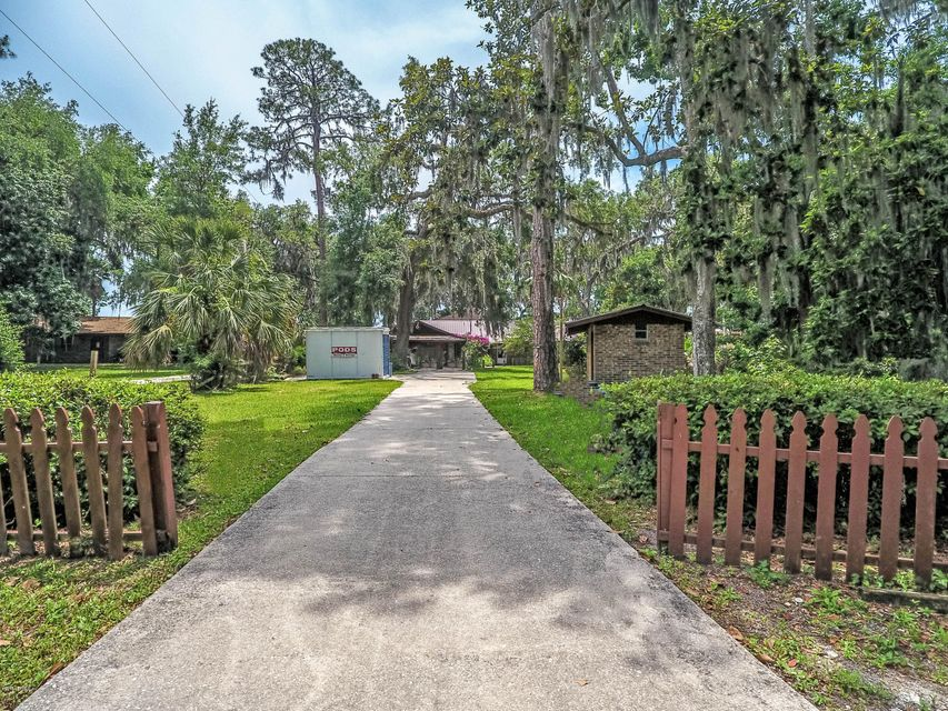 8333 COLEE COVE RD ST AUGUSTINE - 28
