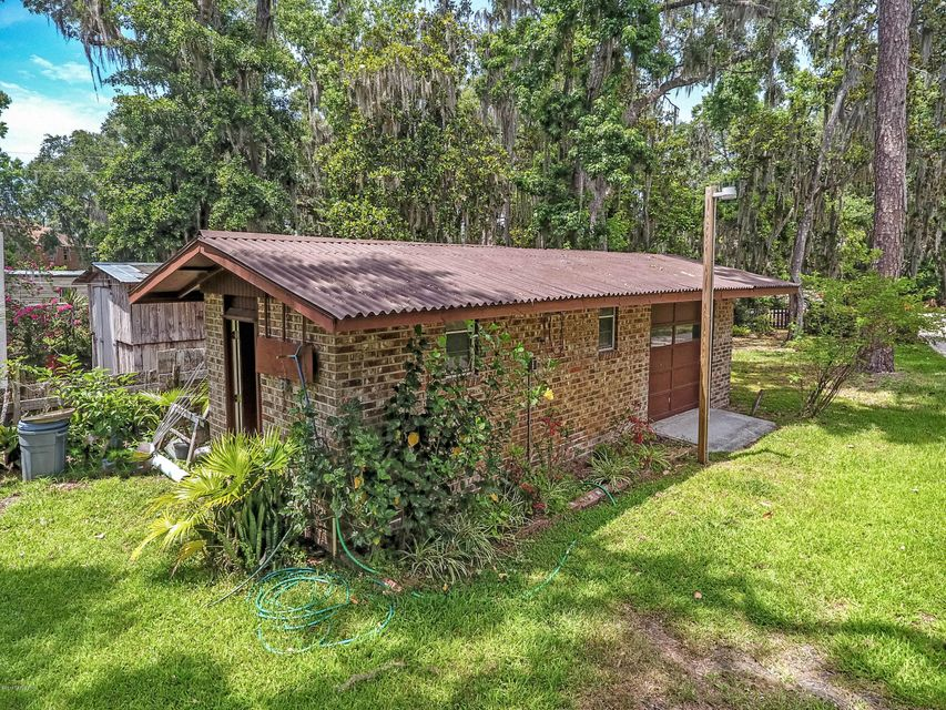 8333 COLEE COVE RD ST AUGUSTINE - 29