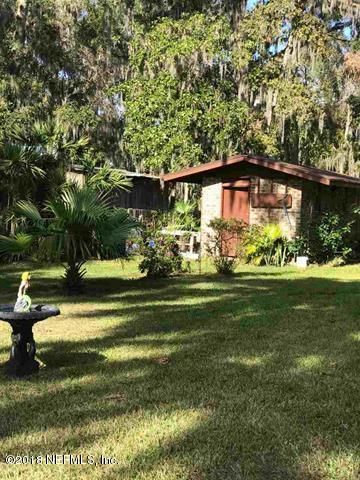 8333 COLEE COVE RD ST AUGUSTINE - 30