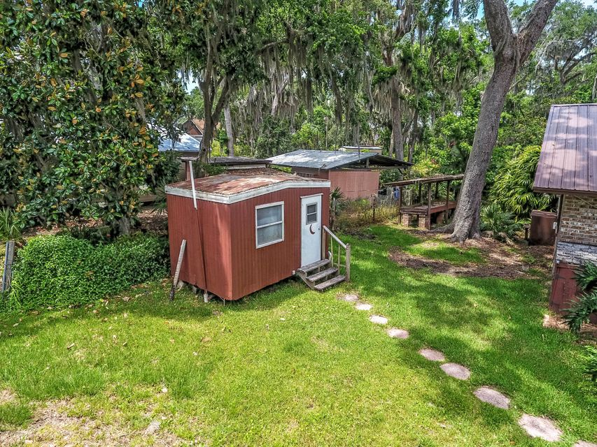8333 COLEE COVE RD ST AUGUSTINE - 32