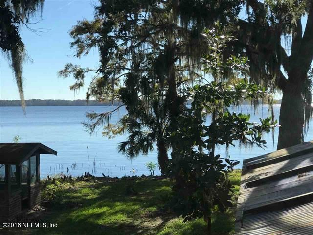 8333 COLEE COVE RD ST AUGUSTINE - 33